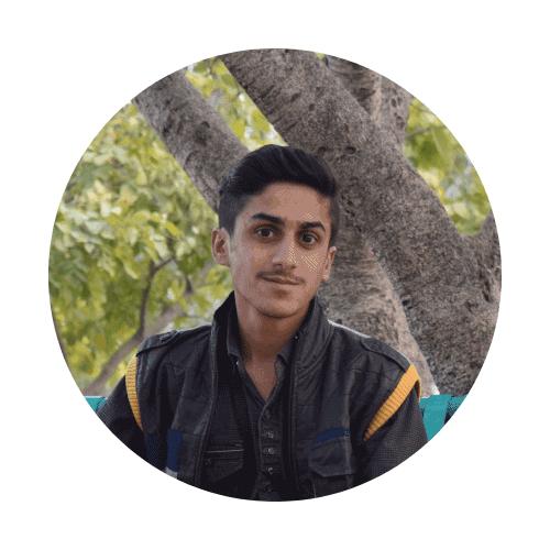 Sheeraz Ahmed - - Test Preparation Online