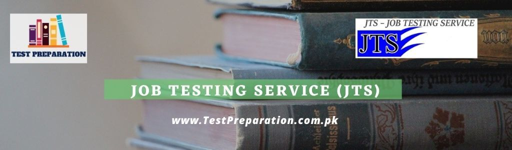 Joint Testing Services (JTS) - JTS Test Preparation Online